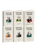 Kemal Tahir 6 Kitap Takım
