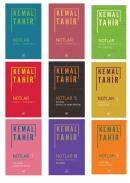 Kemal Tahir Notlar 9 Kitap Takım