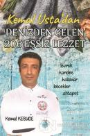 Kemal Usta'dan Denizden Gelen 206 Eşsiz Lezzet