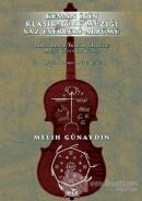 Keman İçin Klasik Türk Müziği Saz Eserleri Albümü