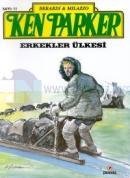 Ken Parker 11 - Erkeler Ülkesi