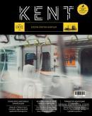 Kent Dergisi Sayı: 1