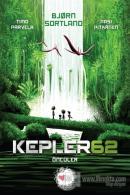 Kepler 62: Öncüler