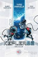 Kepler62: Yolculuk