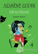 Kibar Hırsız - Arsene Lupin