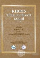 Kıbrıs Türk Edebiyatı Tarihi (1571 - 2017) Beş Cilt Takım (Ciltli)