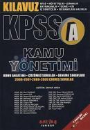 Kılavuz KPSS A Kamu Yönetimi