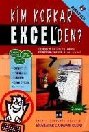 Kim Korkar Excel'den - Disketli