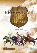 Kimmerler - At ve İnsan