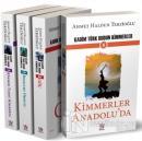 Kimmerler Seti (4 Kitap Takım)