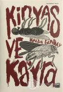 Kinyas ve Kayra (Ciltli)