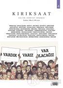 Kırıksaat Kültür, Edebiyat ve Düşünce Dergisi Sayı: 4 Şubat-Mart-Nisan 2021