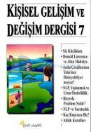 Kişisel Gelişim ve Değişim Dergisi 7