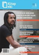 Kitap Eki Dergisi Sayı: 1 Ocak 2020