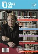 Kitap Eki Dergisi Sayı: 2 Şubat 2020