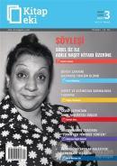 Kitap Eki Dergisi Sayı: 3 Mart 2020