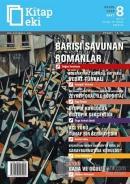 Kitap Eki Dergisi Sayı: 8 Eylül 2020