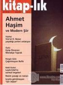 Kitap-lık Sayı: 95 Aylık Edebiyat Dergisi