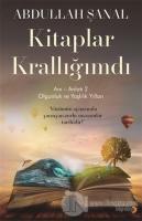 Kitaplar Krallığımdı - Anı - Anlatı 2