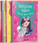 Kitty'nin Sihri Serisi (5 Kitap Takım)