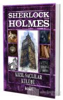 Kızıl Saçlılar Kulübü - Sherlock Holmes