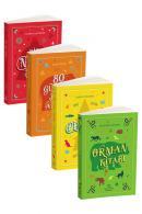 Çocuk Klasikleri 4 Kitap Takım