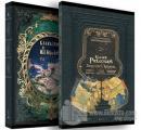Klaudios Ptolemaios Coğrafya El Kitabı (Ciltli)