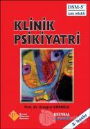 Klinik Psikiyatri (Ciltli)