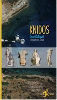 Knidos - Gezi Rehberi
