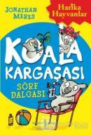 Koala Kargaşası - Sörf Dalgası