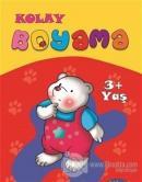 Kolay Boyama Seti (10 Kitap Takım)