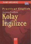 Sözlüklü - Telaffuzlu Kolay İngilizce