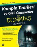 Komplo Teorileri Ve Gizli Cemiyetler For Dummies - Meraklısına