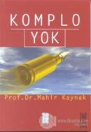 Komplo Yok