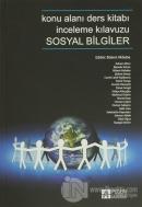 Konu Alanı Ders Kitabı İncelemesi Kılavuzu Sosyal Bilgiler