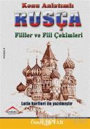 Konu Anlatımlı Rusça Fiiller ve Fiil Çekimleri