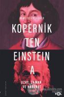 Kopernik'ten Einstein'a Uzay, Zaman ve Hareket