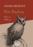 Kör Baykuş (Ciltli)