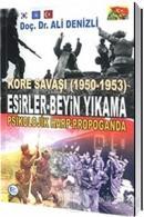 Kore Savaşı (1950 - 1953)