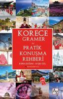 Korece Gramer ve Pratik Konuşma Rehberi