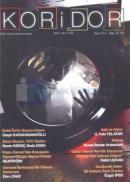 Koridor Kültür Sanat Edebiyat Dergisi Sayı: 13