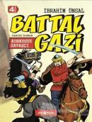 Korkusuz Savaşçı: Battal Gazi (Ciltli)