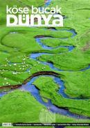 Köşe Bucak Dünya Dergisi Sayı: 50 Temmuz - Ağustos 2020
