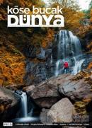 Köşe Bucak Dünya Dergisi Sayı: 51 Eylül - Ekim 2020