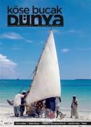 Köşe Bucak Dünya Dergisi Sayı: 53 Ocak - Şubat 2021