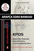 KPDS Arapça Soru Bankası