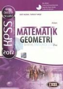 KPSS A'dan Z'ye Matematik Geometri