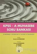 KPSS - A Muhasebe Soru Bankası