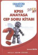 KPSS Anayasa Cep Soru Kitabı 2011