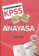 KPSS Anayasa Tüm Adaylar İçin 2012